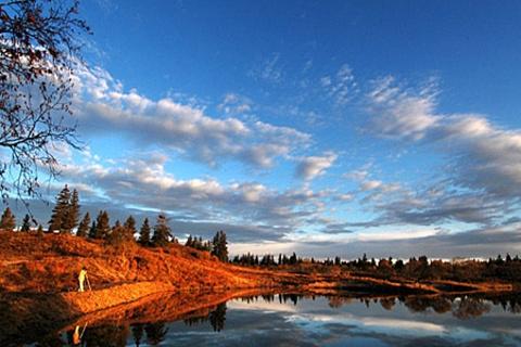白音敖包国家级自然保护区