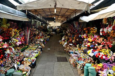 波尔图当地市场