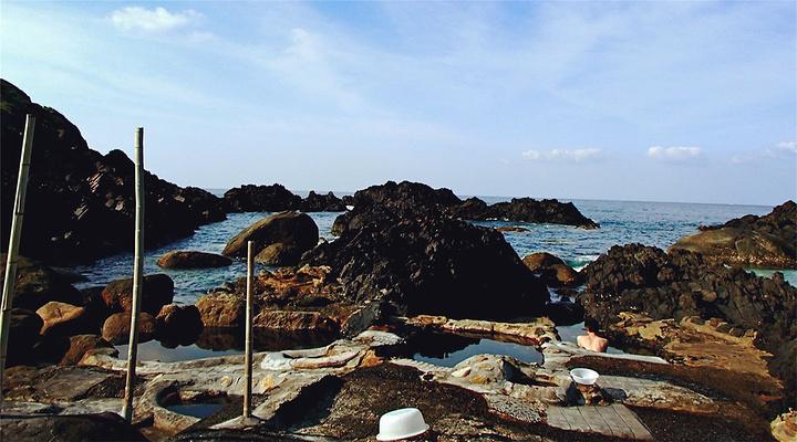 平内海中温泉旅游图片