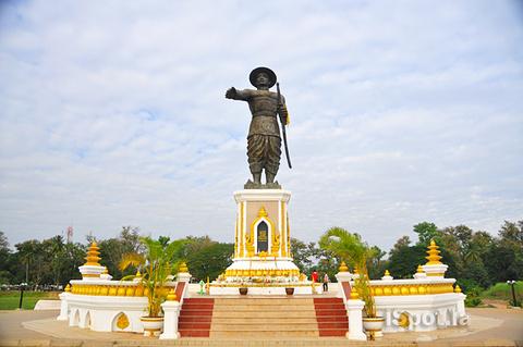 湄公河公园