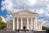 维尔纽斯大教堂