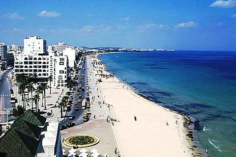 Boujaffar Beach