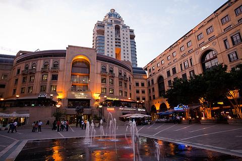 曼德拉广场的图片