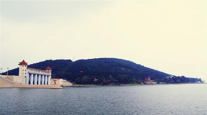 二龙湖旅游图片