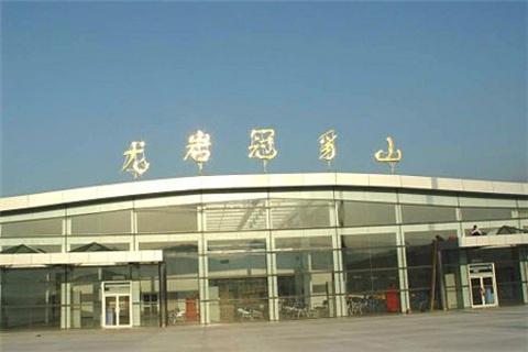 冠豸山机场的图片