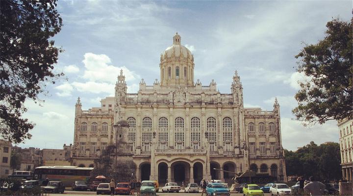 Museo de la Revolución旅游图片