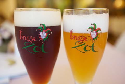 布鲁日狂人啤酒