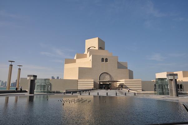 多哈伊斯兰艺术博物馆旅游图片