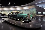 梅赛德斯奔驰博物馆