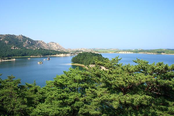 三日浦旅游图片