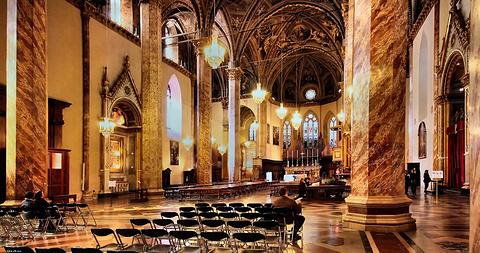 圣洛伦佐大教堂