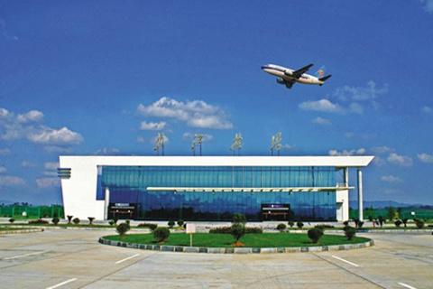 芷江机场的图片