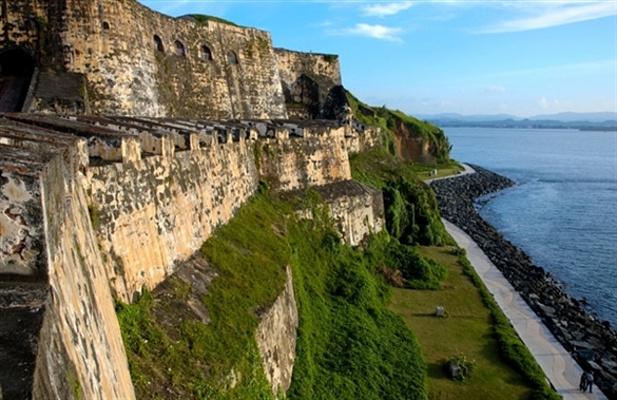 莫罗要塞旅游图片