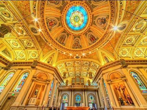 圣若瑟圣殿主教座堂旅游景点图片