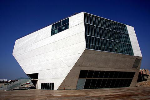 波尔图音乐厅的图片