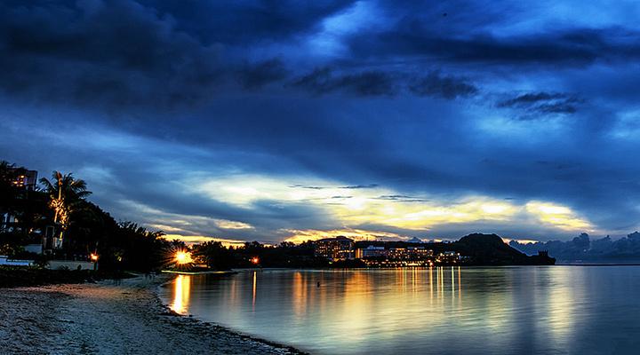 杜梦湾旅游图片