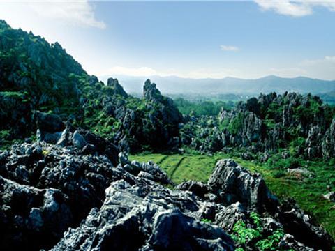 云石山旅游景点图片