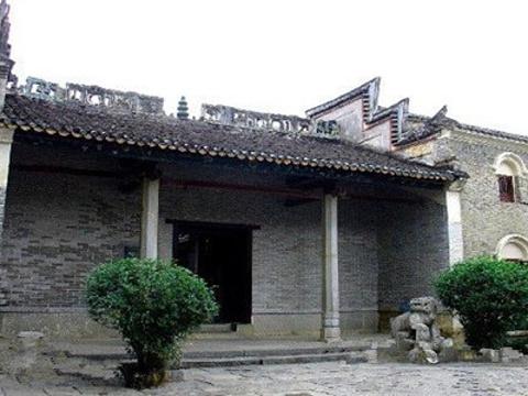 宝珠观旅游景点图片