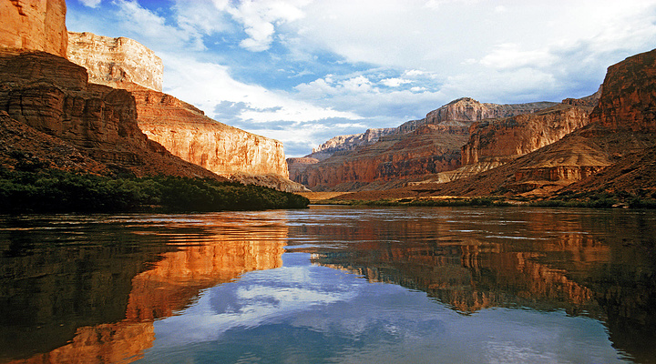 South Kaibab Trail旅游图片