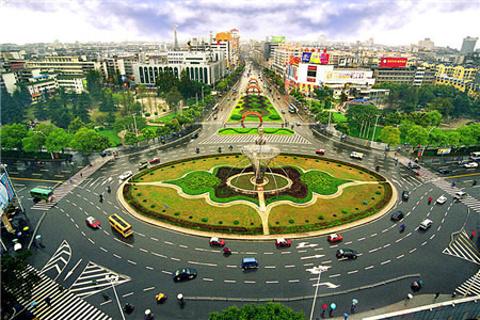 赣州旅游景点图片