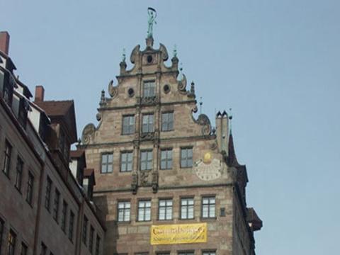 旧街市立博物馆旅游景点图片