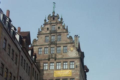 旧街市立博物馆