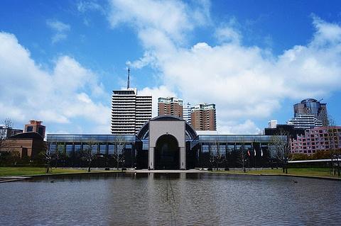 福冈市博物馆