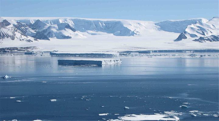 南极半岛旅游图片