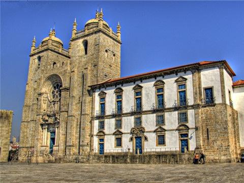 波尔图主教堂