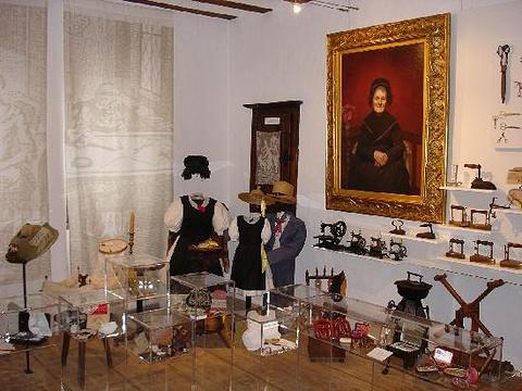 蒙特勒博物馆