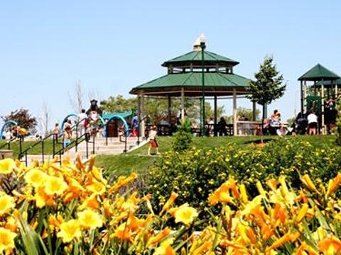 凯利公园旅游景点图片