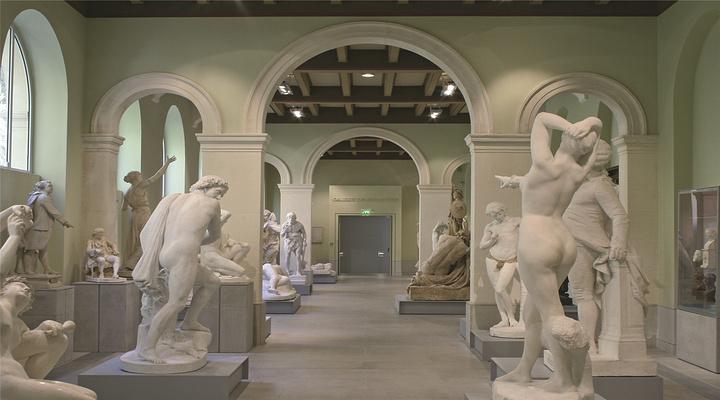 格拉内博物馆旅游图片