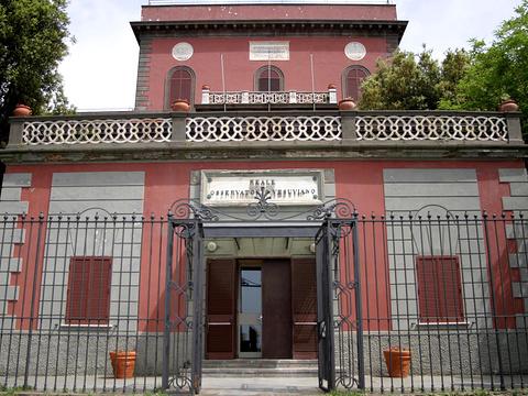 维苏威博物馆旅游景点图片