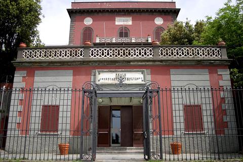 维苏威博物馆