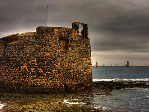 圣克里斯多巴城堡旅游景点图片