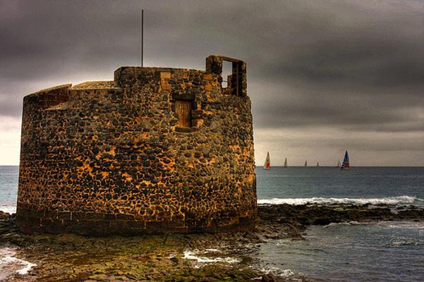 圣克里斯多巴城堡旅游图片