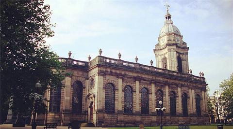 圣菲利普斯大教堂