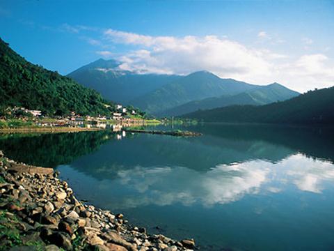花东纵谷旅游景点图片