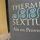 塞克斯提乌斯温泉浴室