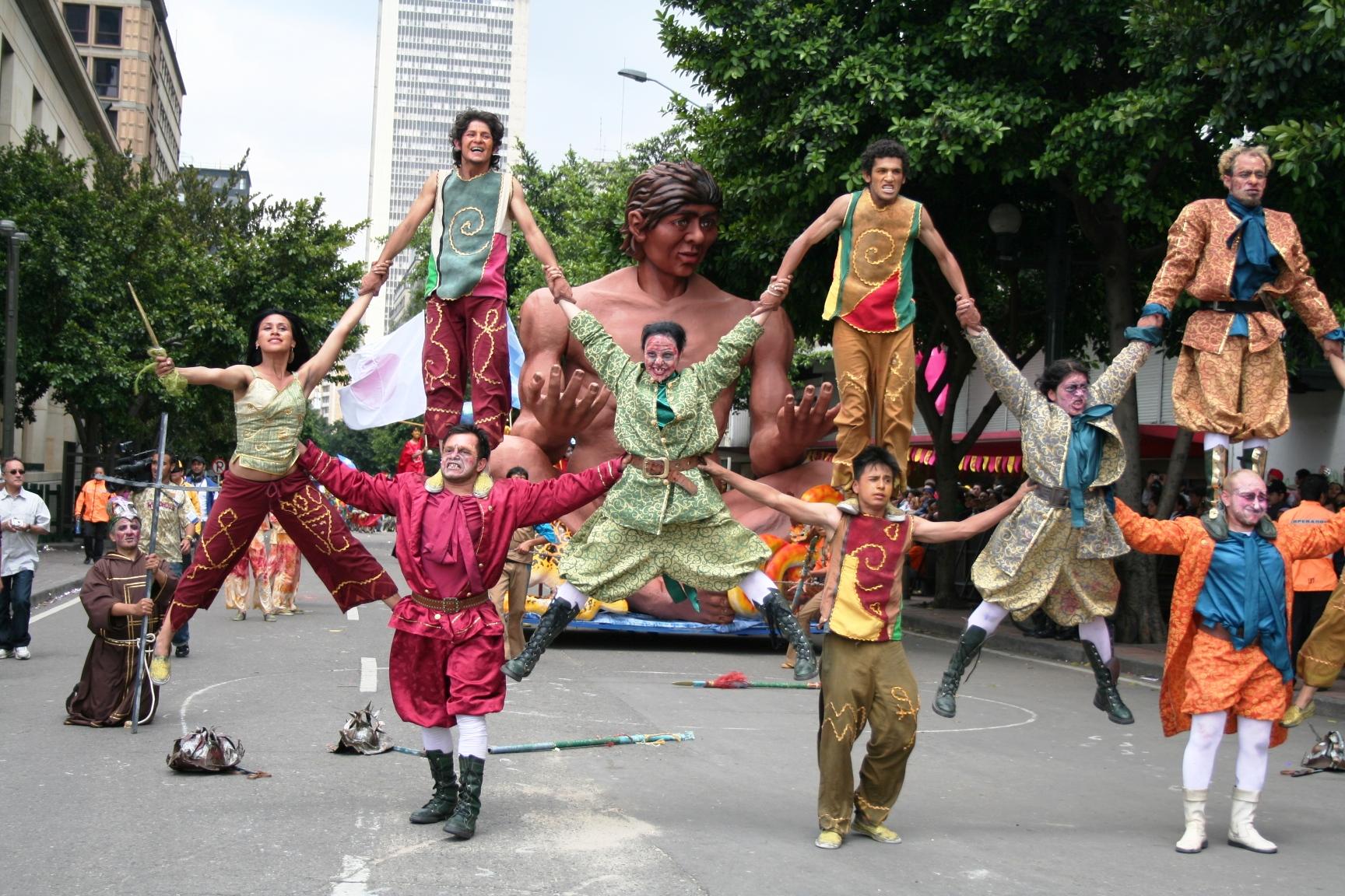 伊比利亚美洲戏剧节