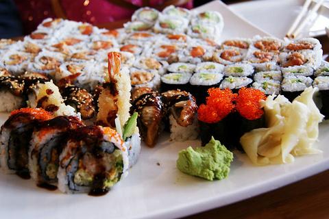 Nama Sushi & Noodles