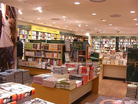 Casa del Libro旅游景点图片