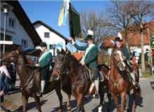 列昂哈迪骑行节 (Leonhardi Ritt)