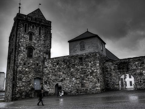 卢森尔兹塔旅游景点图片