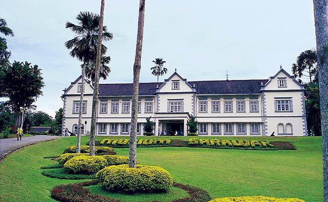 沙捞越博物馆旅游图片