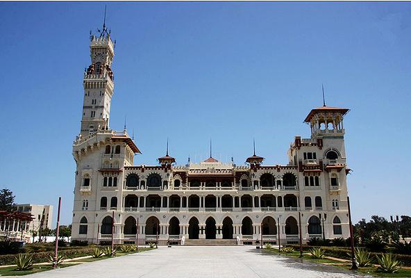 蒙塔扎宫旅游图片