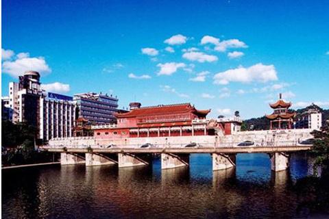 百子桥的图片