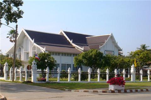 兰甘亨国家博物馆