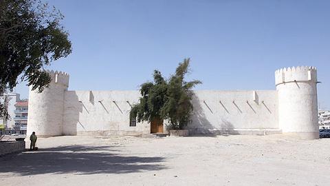 Doha Fort的图片