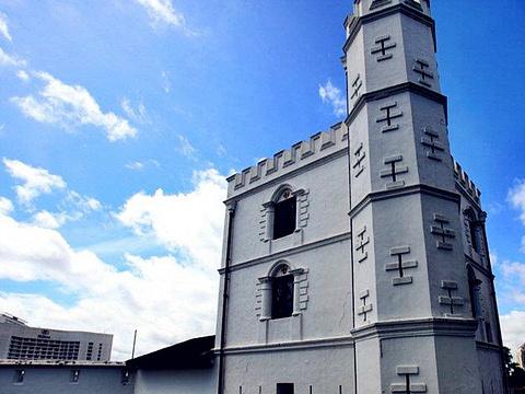 玛格丽城堡旅游景点图片